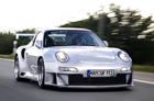 Тюнинг Porsche GT2