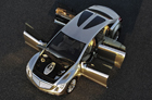 Франфуркт-2007 Mercedes Benz F700