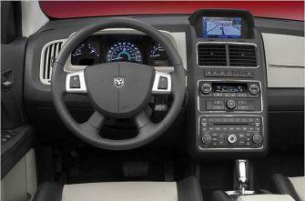 Dodge Journey на Международной Автомобильной Выставке во Франкфурте