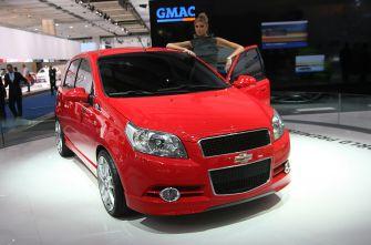 General Motors заменит АвтоВАЗ через 3года