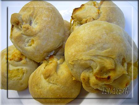 Кнышики с картошкой фото рецепт