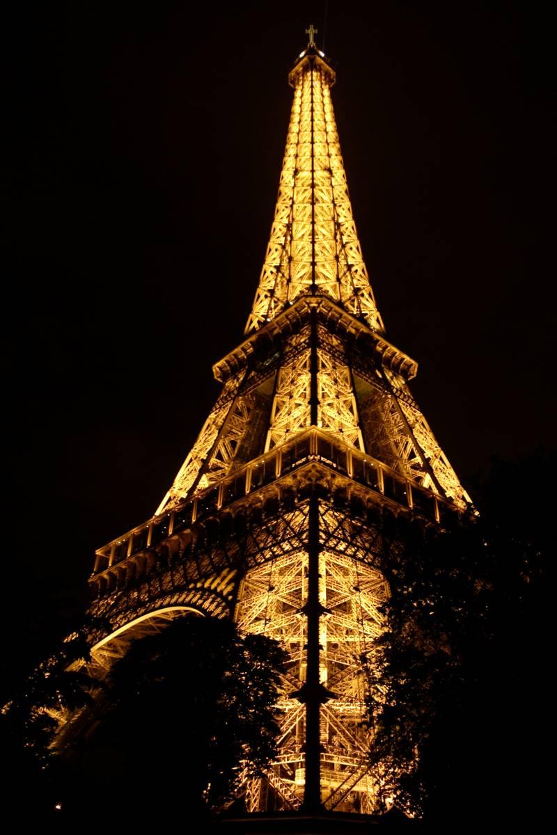 Разврат в париже 13 фотография