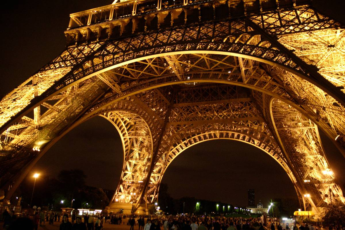 Разврат в париже 7 фотография