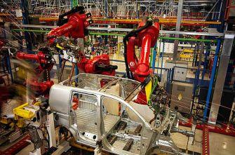 Fiat и PSA Peugeot Citroen  представляют: Fiat Fiorino, Citroen Nemo и Peugeot Bipper