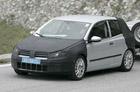 Новые фотографии Volkswagen Golf VI 2008