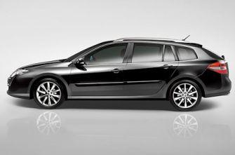 Универсал Renault Laguna