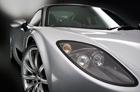 Серийный спорткар Farbio GTS