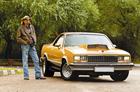 Хот-род Chevrolet El Camino: российское гражданство «американца».