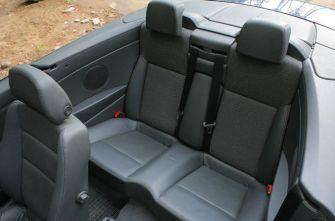 Тест-драйв турбо-кабриолет Opel Astra OPC