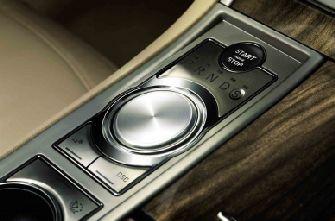 Премьеры Франкфурта 2007: Седан Jaguar XF
