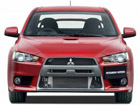 Десятка Mitsubishi Lancer Evolution копия Prototype X