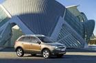 Opel Antara производится в России