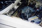 Тюнинг ВАЗ 2106 turbo