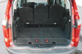 Тест-драйв мини-вэн Ford S-Max