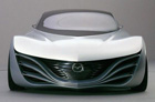 Новый концепт-кар Mazda Taiki