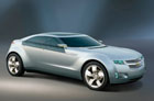 Седан Chevrolet Volt-гибрид на электромоторе