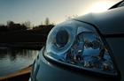 Peugeot 407 тест-драйв