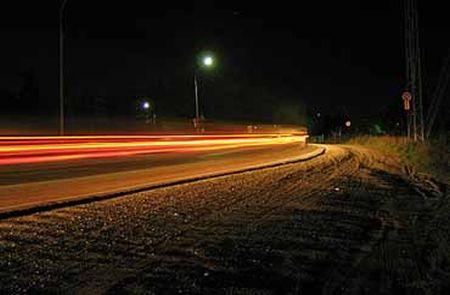 Дорогой длиною: путешествие на машине