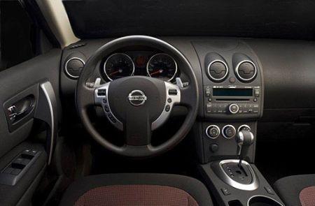 Nissan Rogue / Ниссан Rogue внедорожник