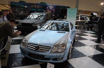 Эксклюзивные автомобили: Super Car & Bike