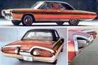 Chrysler Plymouth сдали в металлолом