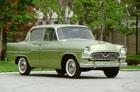 Toyota празднует 50-лет покорения Америки