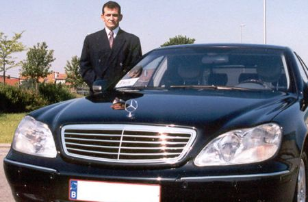 Профессионал за рулём: выбираем водителя