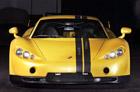 Ascari сделала A10 - суперкар