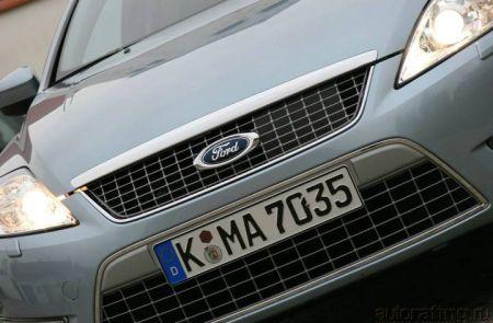 Ford Mondeo / Форд Мондео