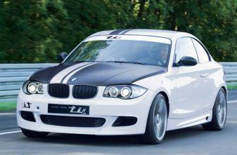 Концепт BMW 1er Tii