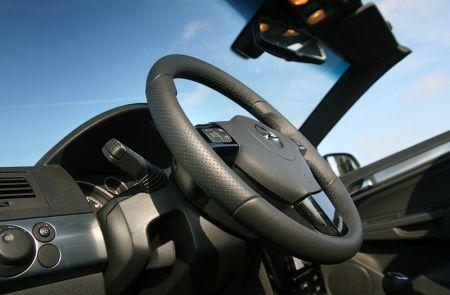 Тест-драйв: Opel Astra TwinTop