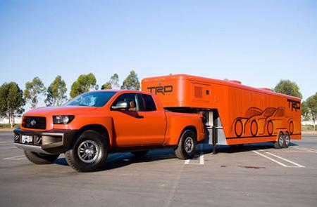 Лас-Вегас автовыставка SEMA 2007