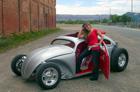 Тюнинг: Volkswagen «Howard VolKCWrod»