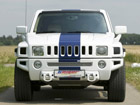 Тюнинг Hummer H3 GT Alpha