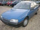 Opel Omega 20SE