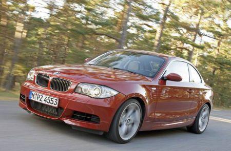 BMW / БМВ 135i копейка