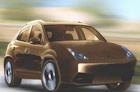Lamborghini Рэмбо-Ламбо: испытания под кузовом Porsche Cayenne