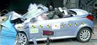 Безопасность автомобиля или краш-тест по Euro NCAP