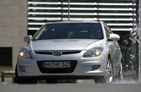 Hyundai i30, Hyundai QarmaQ