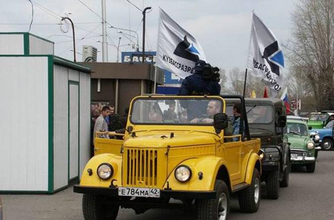 Отзыв ГАЗ-69