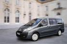 Лучший фургон 2008: Citroen Jumpy