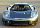 Новые автомобили: Chrysler ME Four-Twelve