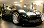 Суперкар Bugatti Veyron 16.4