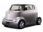 Концепт Toyota Hi-CT