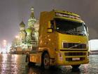 Концерн Volvo начал строительство завода по сборке грузовиков в Калуге