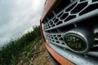 Фрил: Land Rover Freelander 2 / Лэнд-Ровер Фрилендер 2