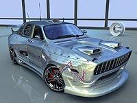 Тюнинг автомобиля, тюнингованные машины