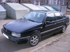 Народный автомобиль: Volswagen Passat