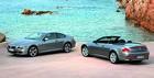 Купе и кабриолет: BMW 635d Coupe и BMW 635d Cabrio