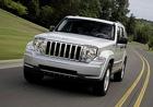 Новый Jeep Cherokee